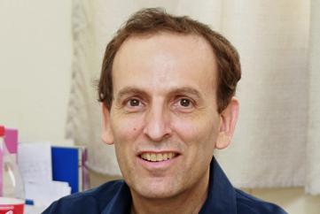 Eli Gur